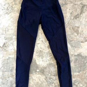FP Movement + Onzie Blue XS Leggings